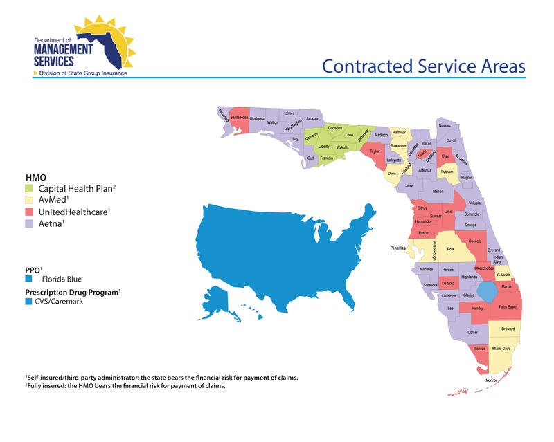 Health Insurance Florida >> Health Plans By Region Health Insurance Plans Health